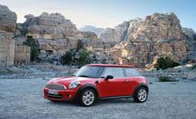 Mini вышел на рынок Иордании