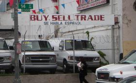 Хороший сервис продажи авто