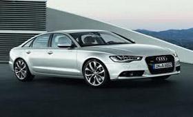 Парламентариев будут возить на BMW-750Li и Audi А-8 Quattro