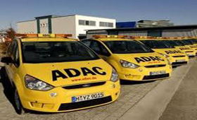 ADAC определил наиболее надежные машины на территории Европы