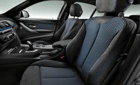 M Sport Package для обновленной BMW 3-Series