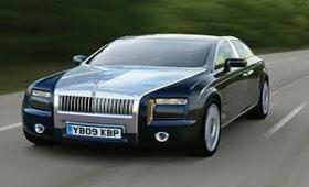 Rolls-Royce - копилка для «богатых Буратин»?