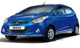 Hyundai Eon - скоро в продаже