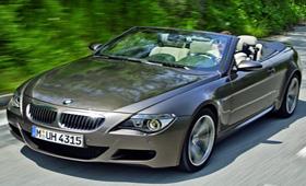 Audi подбирается к BMW