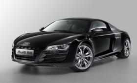 Audi R8 Le Mans Heritage