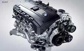 BMW должна унифицировать 6-, 4- и 3-цилиндровые ДВС