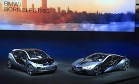 BMW и Porsche планируют расширение штата инженеров