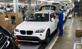BMW может построить на территории России собственный автозавод