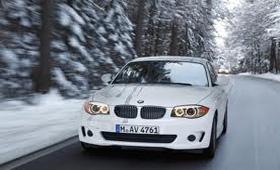 BMW начал серийное производство электрических «копеек»