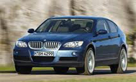 BMW планирует поменять названия собственных моделей