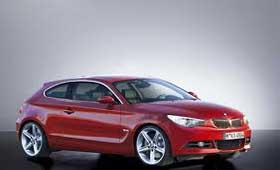 BMW планирует разработать девять переднеприводных моделей