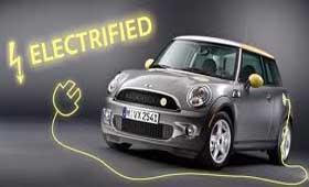BMW подвела результаты испытаний электро-MINI