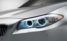 Франкфурт увидит четыре новинки BMW