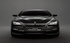 BMW подготовит на основе 6 Series седан стоимостью в сто тысяч евро