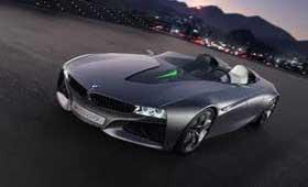 BMW получил четыре награды на конкурсе Plus X Award