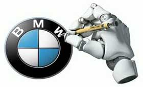 BMW превзошла Mercedes-Benz и Audi