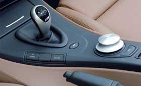 BMW представил семиступенчатую КПП M DCT