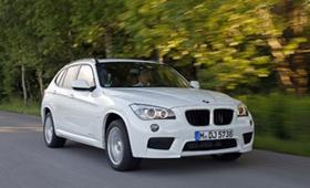 BMW представил 520d EfficientDynamics Edition
