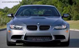 BMW продала двадцать машин M3 Frozen Black всего за полчаса
