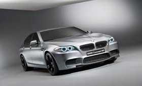 BMW продолжает разработки авто на автопилоте