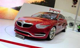 BMW 5-Series прошлого поколения в Китае превратят в Brilliance H7