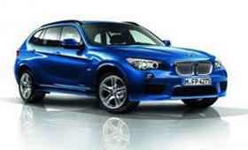 BMW расширяет линейку заряженных кроссоверов