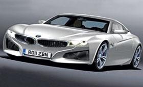 BMW решила создать свое экстремальное спортивное купе М2