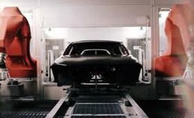 BMW создал собственный музыкально-индустриальный клип