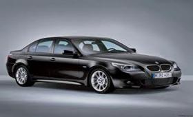 BMW сообщила о масштабном отзыве собственных машин