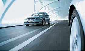 BMW спонсирует фестиваль кино Origins