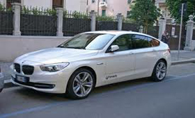 BMW стал лучшим для профессионалов
