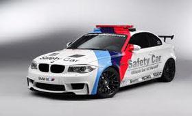 BMW 1-й серии M Coupe