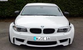 BMW 1 Series M Coupe получил восемьдесят лишних лошадей