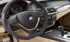 Челябинец добился выплаты страховой суммы за угнанное BMW X5