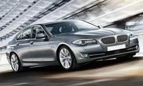 BMW 5-й серии Туринг