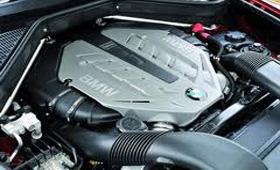 BMW 6-Series получила самый спортивный дизель в мире