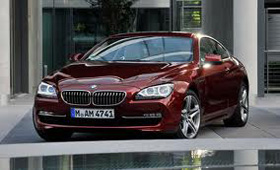 BMW 6-Series приобрел новую трансмиссию и двигатель
