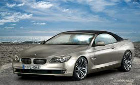 BMW 6-series Сoupe