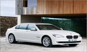 BMW Group Россия продлила гарантию седьмой серии