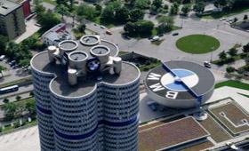 BMW Group – снова лидер по рейтингу Доу-Джонса