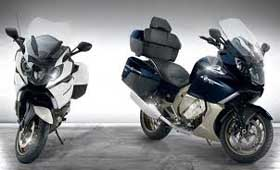 BMW K 1600 GTL и K 1600 GT
