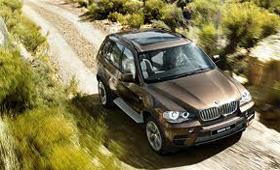 BMW X6 и X5 стали обладателями новых аксессуаров и опций