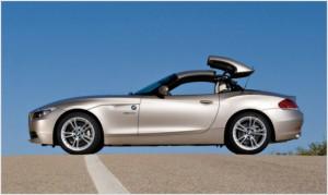BMW Z4 Roadster фото