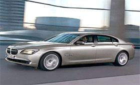 BMW продолжает укреплять собственные позиции в США