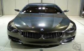 SGL и BMW открыли новый углеволоконный завод