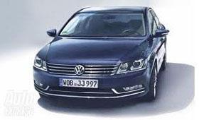 Продажи Volkswagen в сентябре стали рекордными