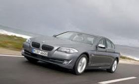 В Германии покупка авто может занимать до пяти месяцев