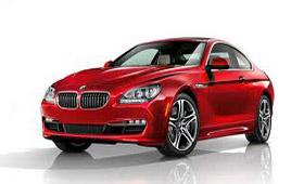 Встречайте BMW 650i xDrive 2012