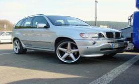 Жительница Воронежа решила угнать BMW, чтобы «покататься»