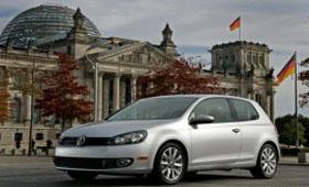 Volkswagen отзывает свои американские «дизели»
